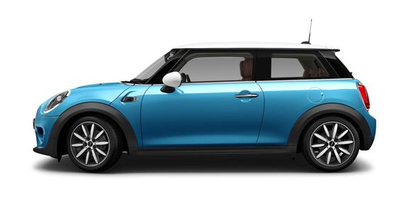 Daftar Harga Mini Cooper Terbaru Desember 2019 Dijual Mulai Dari Rp 719 Juta Tribunnews Com Mobile